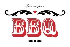 Western BBQ Graphic