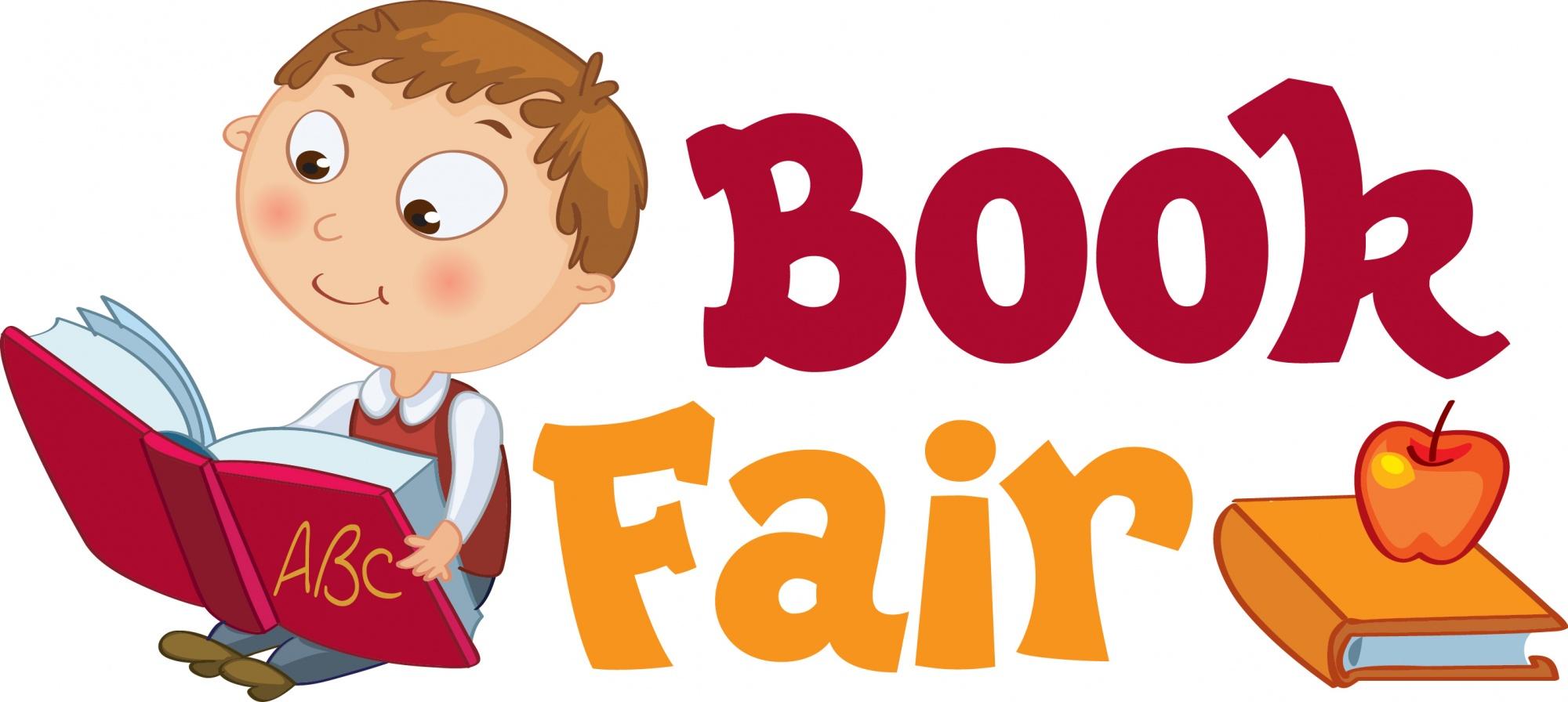 book fair volunteers needed proctor pto rh proctorpto com bookaneer book fair clipart bogo book fair clipart